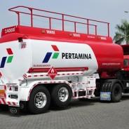 Armada PT. Pertamina (Persero)